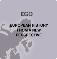 EGO - European history from a new perspective