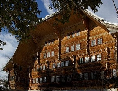 Le Grand Chalet IMG