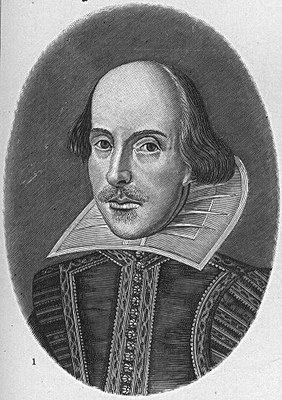 William Shakespeare (1564–1616) IMG