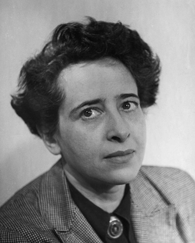 Hannah Arendt (1906–1975) IMG