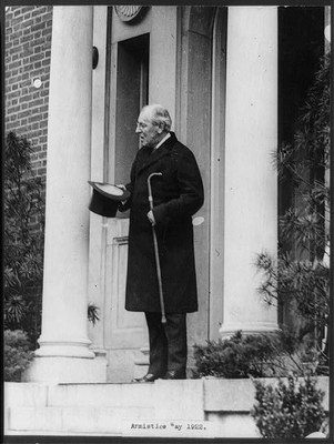 Thomas Woodrow Wilson (1856–1924) IMG