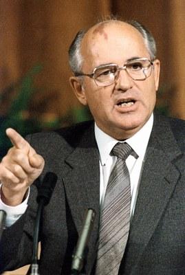 Mikhail Gorbachev IMG
