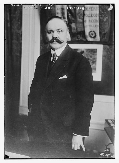 Schwarz-weiß Photographie, o.J. [vor 1931], unbekannter Photograph; Bildquelle: Library of Congress, George Grantham Bain Collection, DIGITAL ID: (digital file from original neg.) ggbain 25737 http://hdl.loc.gov/loc.pnp/ggbain.25737.