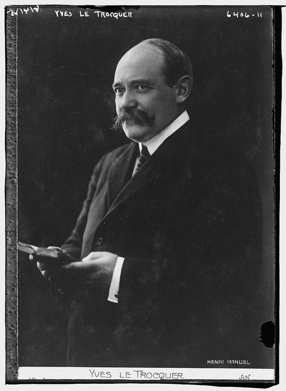 Schwarz-weiß Photographie, o. J. [um 1920], unbekannter Photograph; Bildquelle: Library of Congress, DIGITAL ID: (digital file from original neg.) ggbain 38422 http://hdl.loc.gov/loc.pnp/ggbain.38422.
