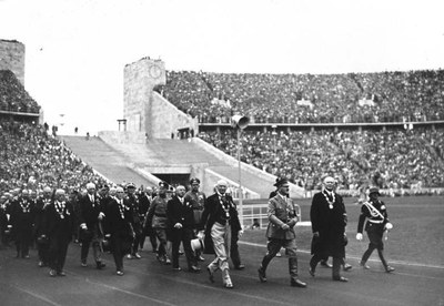 21 June 1936(1936-06-21) Source Deutsches Bundesarchiv (German Federal Archive), Bild 146-1976-033-17 http://commons.wikimedia.org/wiki/File:Bundesarchiv_Bild_146-1976-033- Creative Commons