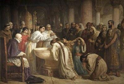 The Moorish Proselytes of Archbishop Ximenes