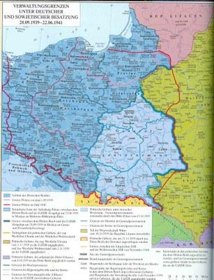 Verwaltungsgrenzen unter deutscher und sowjetischer Besatzung IMG