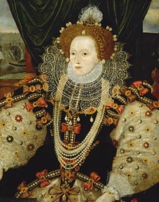 Elisabeth I. (1533–1603)