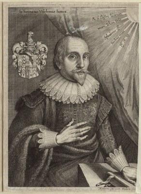 Robert Fludd (1574–1637)