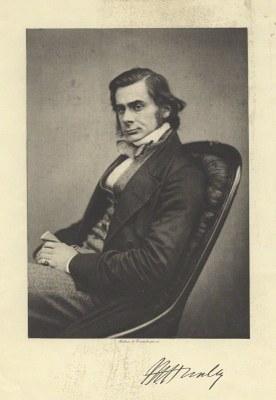 Thomas Henry Huxley (1825–1895)
