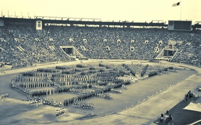 6th World Festival of Youth and Students (1957) IMG