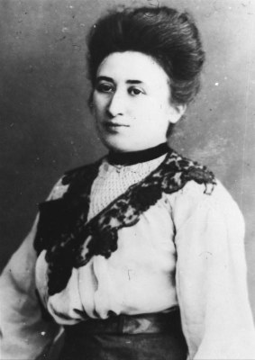 Rosa Luxemburg (1871–1919) IMG