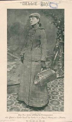 Nellie Bly (1864–1922) IMG