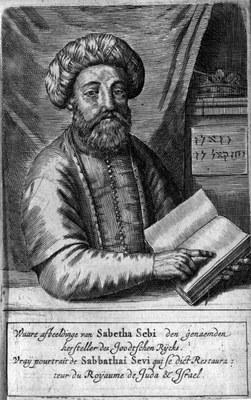 Shabtai Zvi (1626–1676) IMG