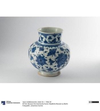 Vase (Gefäßkeramik)