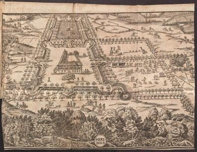 Boller Landtafel, 1602 IMG