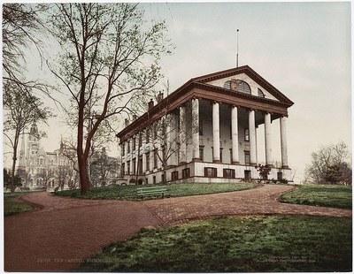 The Capitol, Richmond, Virginia IMG
