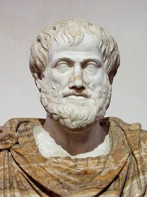 Aristotle (384–322 BC) IMG