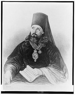 Innokenti als Metropolit von Moskau IMG
