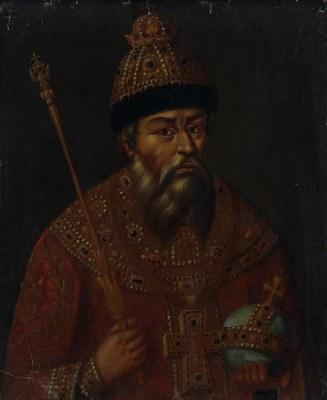Zar Ivan IV IMG