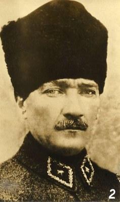 Mustafa Kemal (Atatürk) (1881–1938) IMG