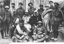 British and French Prisoners of War 1914 IMG