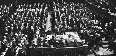 Weltmissionskonferenz in Edinburgh 1910 IMG