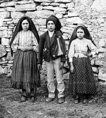 Die Kinder von Fatima