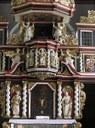 Kanzelaltar, St. Pankratius, Neuenfelde IMG