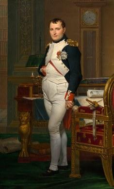 Napoleon Bonaparte (1769–1821) IMG