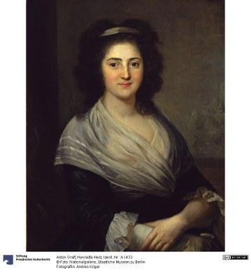 Henriette Herz (1764–1847)