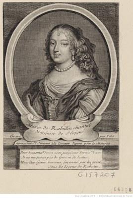 Marie de Sévigné (1626–1696)