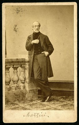 Giuseppe Mazzini (1805–1872) IMG