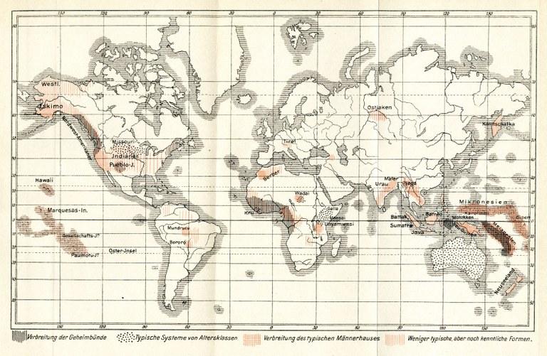 Secret Societies in Ethnology (1902) IMG