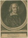 Faithorne, William (ca. 1620–1691), Portrait Thomas Hobbes, Kupferstich, 17. Jahrhundert; Bildquelle: New York Public Library, Digital Gallery, Print Collection, Miriam and Ira D. Wallach Division of Art, Prints and Photographs, Digital ID: 1261211, Record ID: 614272, http://digitalgallery.nypl.org/nypldigital/id?1261211