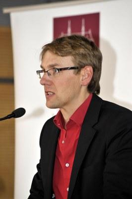 Dr Joachim Berger