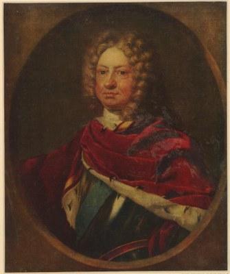 Georg I. IMG