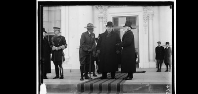 Robert Baden-Powell, William Taft, James Bryce IMG