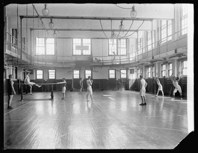 YMCA Gymnasium IMG